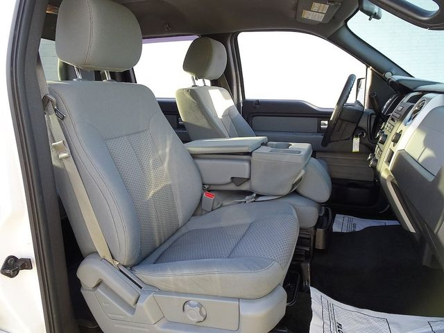 2014 Ford F-150 XLT Madison, NC 41