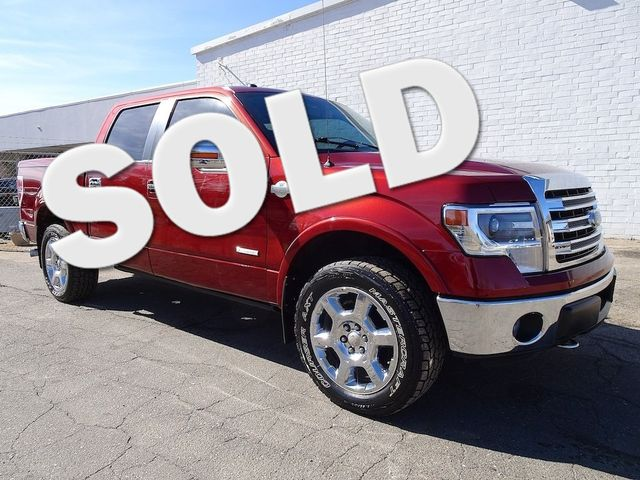 2014 Ford F-150 King Ranch Madison, NC