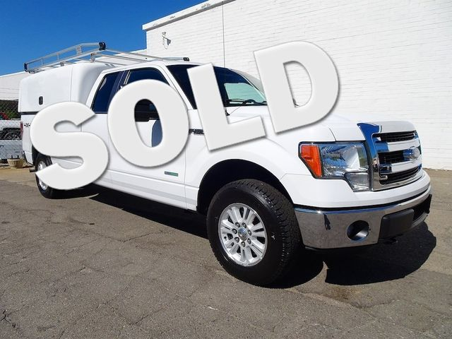2014 Ford F-150 XLT w/HD Payload Pkg Madison, NC 0