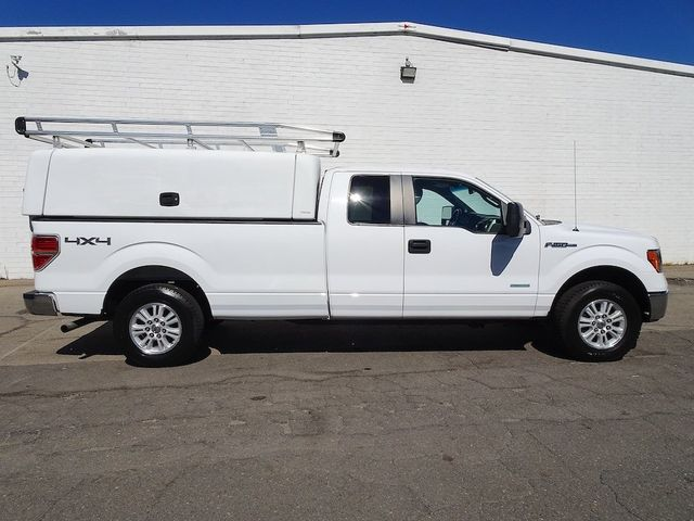 2014 Ford F-150 XLT w/HD Payload Pkg Madison, NC 1