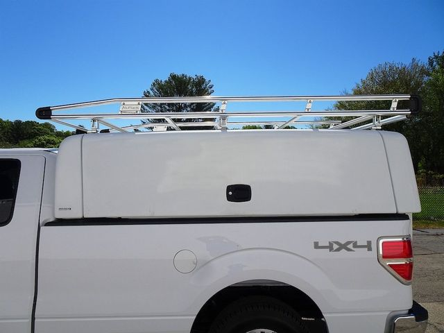 2014 Ford F-150 XLT w/HD Payload Pkg Madison, NC 13