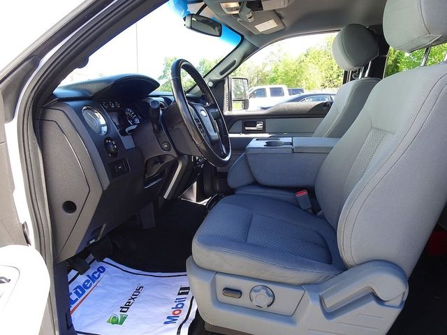 2014 Ford F-150 XLT w/HD Payload Pkg Madison, NC 30