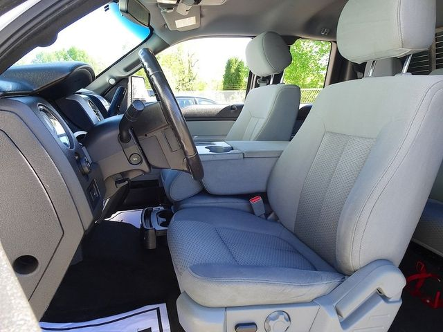 2014 Ford F-150 XLT w/HD Payload Pkg Madison, NC 31