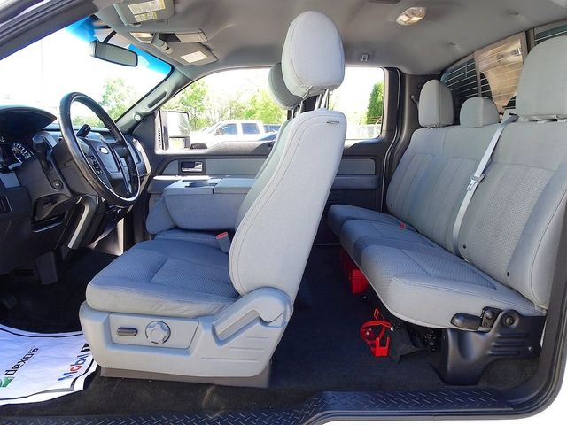 2014 Ford F-150 XLT w/HD Payload Pkg Madison, NC 36