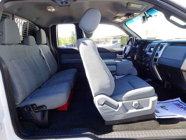 2014 Ford F-150 XLT w/HD Payload Pkg Madison, NC 40