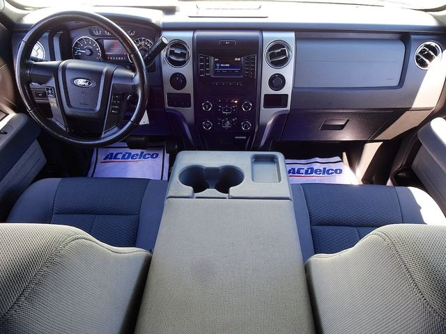 2014 Ford F-150 XLT w/HD Payload Pkg Madison, NC 41