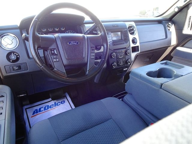 2014 Ford F-150 XLT w/HD Payload Pkg Madison, NC 42