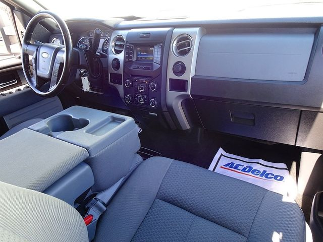 2014 Ford F-150 XLT w/HD Payload Pkg Madison, NC 43