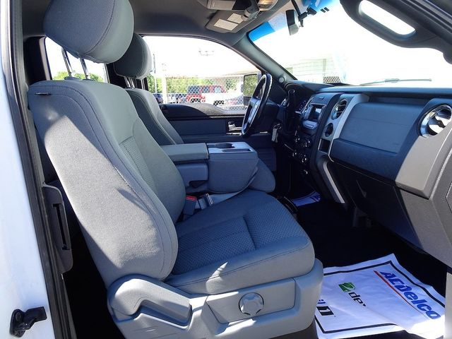 2014 Ford F-150 XLT w/HD Payload Pkg Madison, NC 45