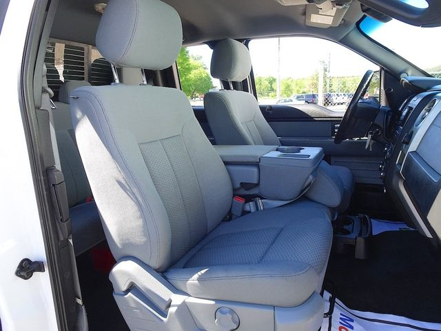 2014 Ford F-150 XLT w/HD Payload Pkg Madison, NC 46