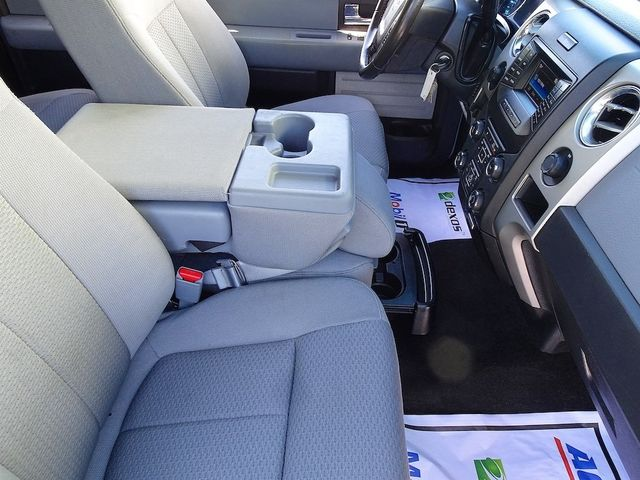 2014 Ford F-150 XLT w/HD Payload Pkg Madison, NC 47