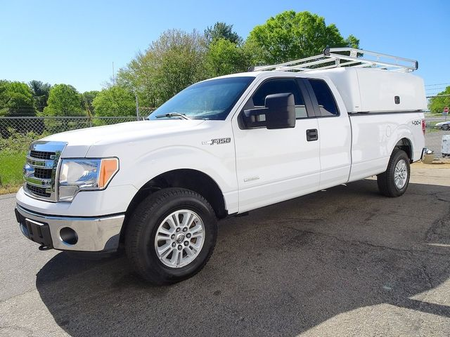 2014 Ford F-150 XLT w/HD Payload Pkg Madison, NC 6