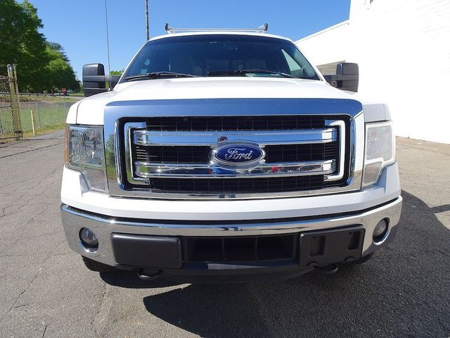 2014 Ford F-150 XLT w/HD Payload Pkg Madison, NC 7