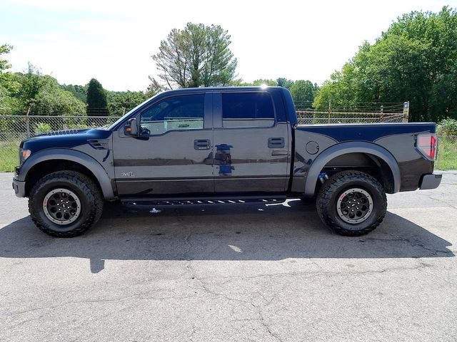 2014 Ford F-150 SVT Raptor Madison, NC 5