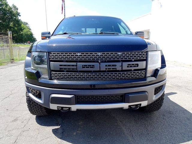 2014 Ford F-150 SVT Raptor Madison, NC 7