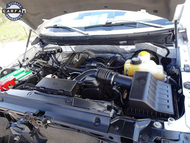 2014 Ford F-150 XL Madison, NC 33