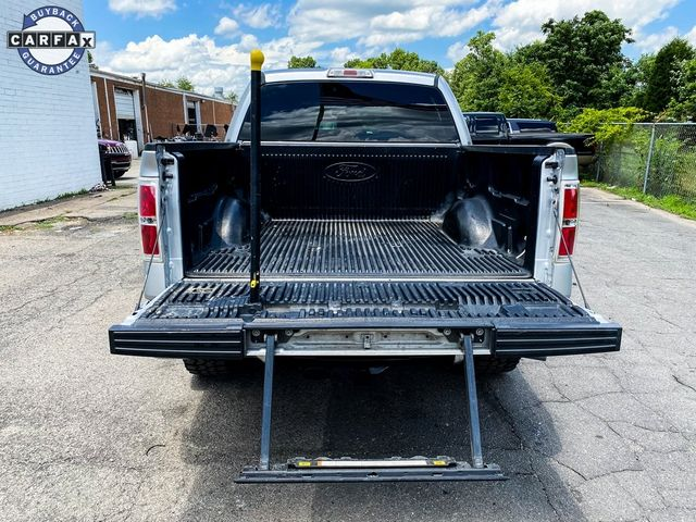 2014 Ford F-150 XLT Madison, NC 24