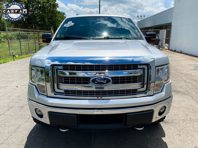 2014 Ford F-150 XLT Madison, NC 6