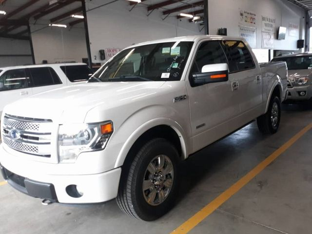 2014 Ford F-150 Limited Madison, NC 1