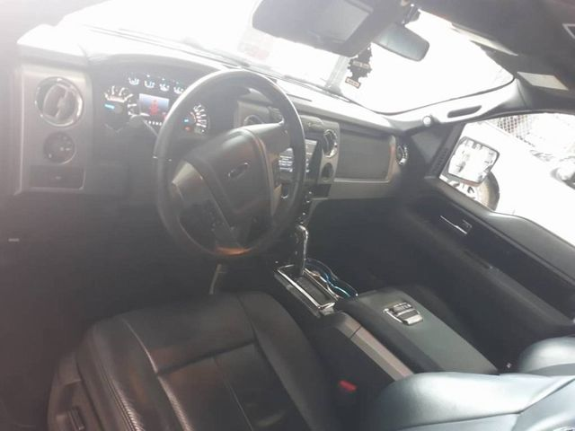 2014 Ford F-150 Limited Madison, NC 2