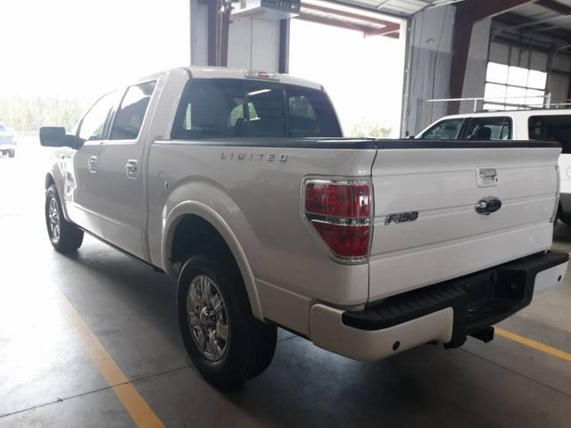 2014 Ford F-150 Limited Madison, NC 8