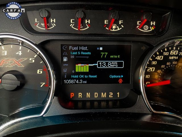2014 Ford F-150 FX2 Madison, NC 33
