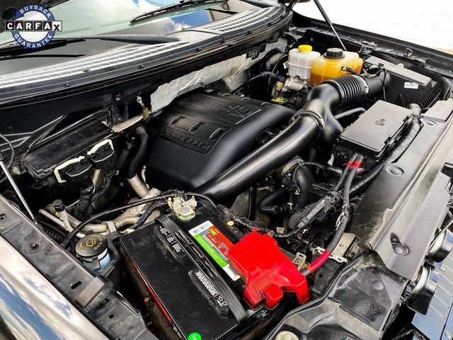 2014 Ford F-150 FX2 Madison, NC 41