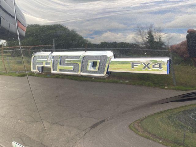2014 Ford F-150 FX4 Madison, NC 9
