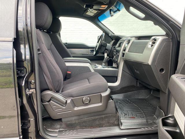 2014 Ford F-150 FX4 Madison, NC 14