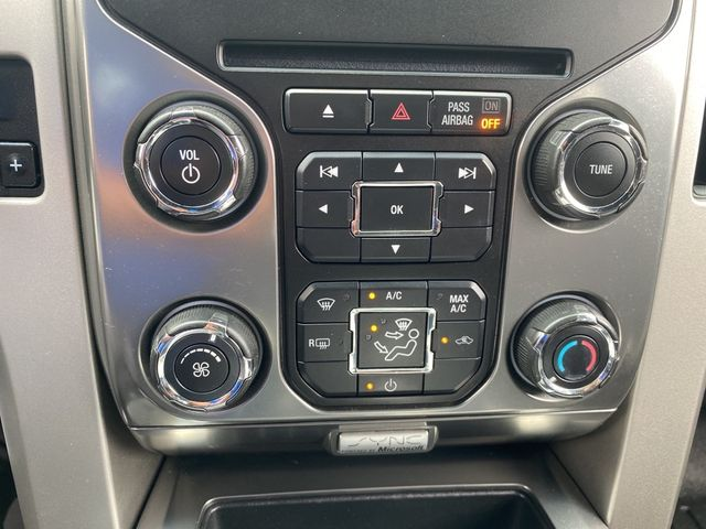 2014 Ford F-150 FX4 Madison, NC 32