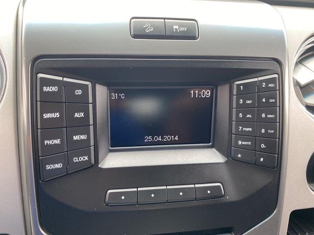 2014 Ford F-150 FX4 Madison, NC 34
