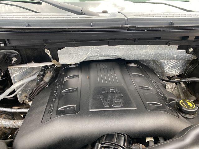 2014 Ford F-150 FX4 Madison, NC 39