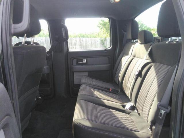 2014 Ford F-150 STX Madison, NC 8
