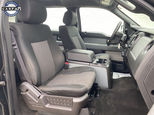 2014 Ford F-150 STX Madison, NC 14