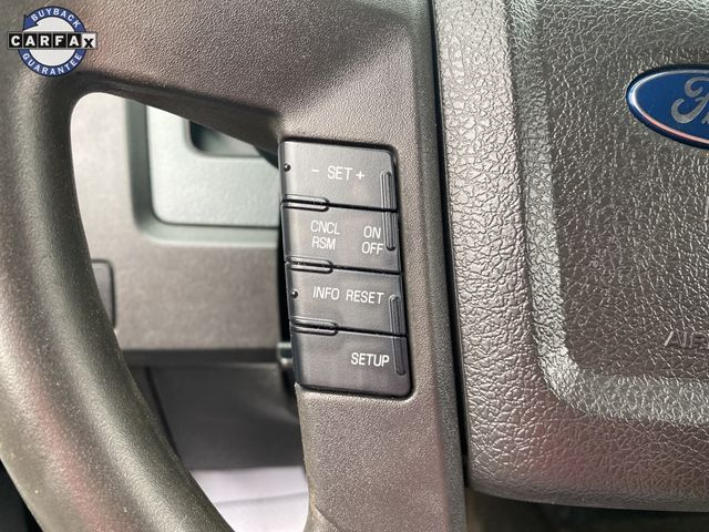 2014 Ford F-150 STX Madison, NC 30