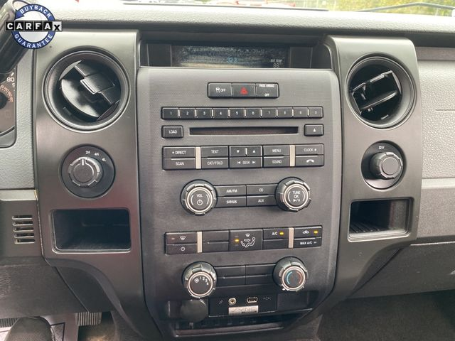 2014 Ford F-150 STX Madison, NC 32