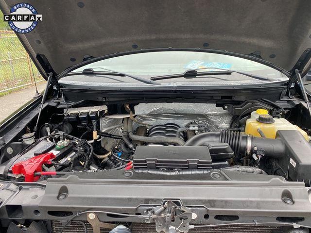 2014 Ford F-150 STX Madison, NC 35