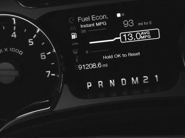 2014 Ford F-150 Platinum Madison, NC 7
