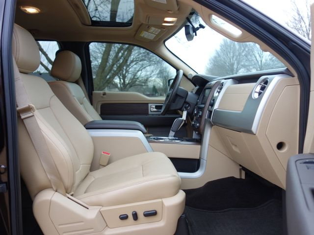 2014 Ford F-150 Lariat in Marion, AR 72364