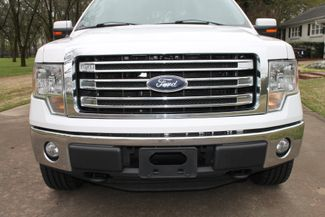 2014 Ford F-150 Lariat Supercrew 4WD price - Used Cars Memphis - Hallum Motors citystatezip  in Marion, Arkansas