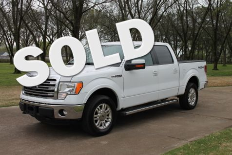 2014 Ford F-150 Lariat Supercrew 4WD in Marion, Arkansas
