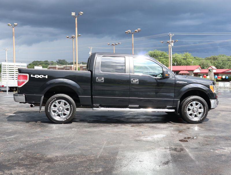 2014 Ford F-150 XLT  in Maryville, TN