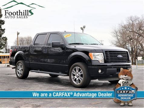 2014 Ford F-150 STX in Maryville, TN