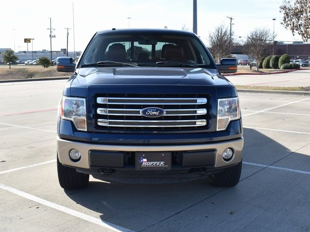2014 Ford F-150 King Ranch in McKinney, Texas 75070
