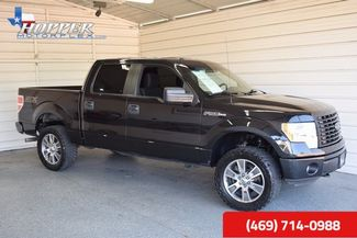 2014 Ford F-150 STX  in McKinney Texas, 75070