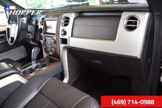 2014 Ford F-150 Lariat in McKinney, Texas 75070