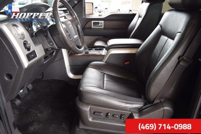 2014 Ford F-150 Lariat in McKinney Texas, 75070