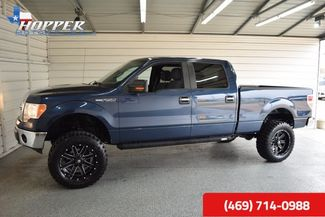 2014 Ford F-150 XLT LIFTED HLL in McKinney Texas, 75070