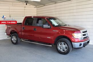 2014 Ford F-150 XLT in McKinney Texas, 75070