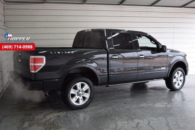 2014 Ford F-150 Platinum in McKinney Texas, 75070